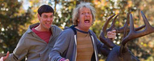 Jim Carrey and Jeff Daniels Talk 'Dumb And Dumber To,' Waiting 20 Years For A Sequel, And More
