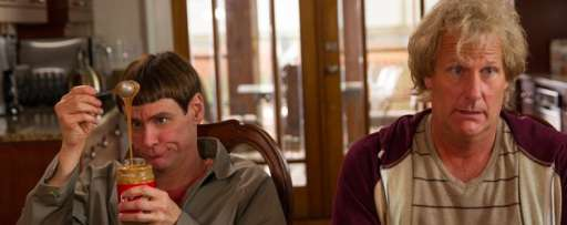 'Dumb And Dumber To' Review