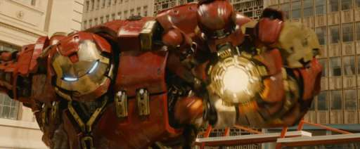 """'Avengers: Age Of Ultron' Trailer 2: """"We Have No Place In This World"""""""