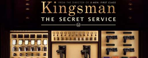 "Dress Like A 'Kingsman' By Shopping At Store Inspired By ""The Secret Service"""
