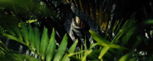 'Jurassic World' Super Bowl Spot: Do You Think It Will Scare The Kids?
