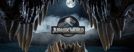 'Jurassic World' Site Now Has Live Park Cams