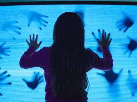Watch The New 'Poltergeist' Trailer And Find Out Who Died In Your House