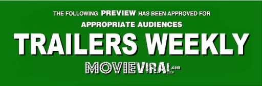 Trailers Weekly: 'Aloha', 'Crimson Peak', 'Trainwreck', And More