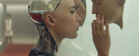 """Ex-Machina"" Uses Tinder App To Cleverly Market The Film At SXSW"