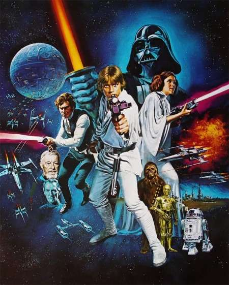 What If: Star Wars