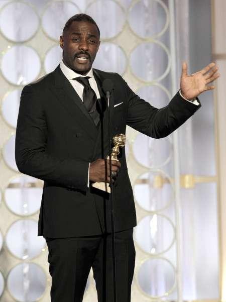 Idris Beyond Bond