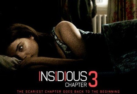 INSIDIOUS INSIGHTS WITH KAREN BENARDELLO