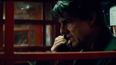 MISSION:IMPOSSIBLE ROGUE NATION TRAILER