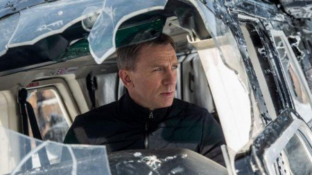 SPECTRE THE BEST JAMES BOND TRAILER EVER