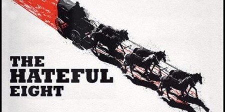 TARANTINO GOES WEST AND GOES VIRAL WITH HATEFUL 8 TRAILER