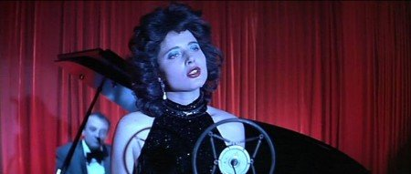 THE VIRAL VAULT BLUE VELVET WITH JD LAFRANCE