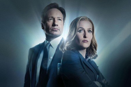 THE X FILES NEW SERIES OPENER REVIEW BY FRANK MENGARELLI