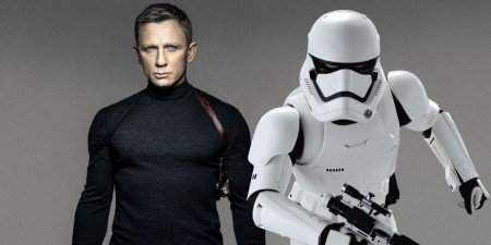 MOVIE VIRAL NEWS DIGEST FROM THE BIG FRANCHISES STAR WARS MARVEL DC JAMES BOND