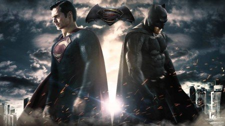 BATMAN V SUPERMAN LAUNCH WEEK MAN OF STEEL REVISITED WITH NICK CLEMENT