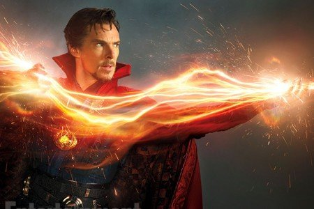CUMBERBATCH AND DR STRANGE IN THE LEAST ORIGINAL YET MOST INTRIGUING TRAILER