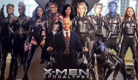 X MEN APOCALYPSE VIRAL VIDEO AND ONE LAST TRAILER IN THE BUILD UP TO RELEASE DATE