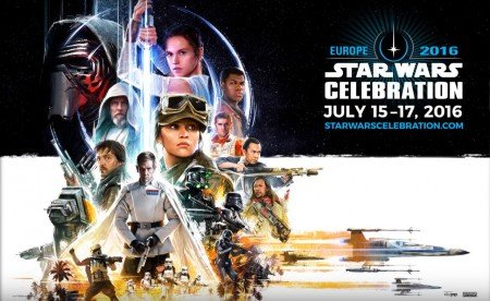 Star Wars Celebration was loving tribute to the fun of franchise fandom but avoids giving away too much too soon