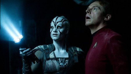 Josh Hains Boldly Goes to Star Trek Beyond and Reviews his Experience