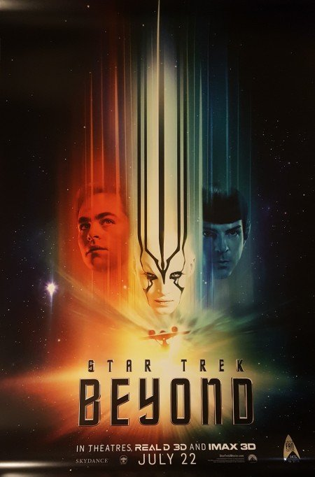 The Cult of Star Trek boldly goes from Strength to Strength