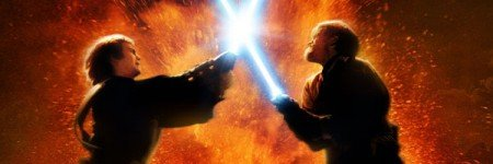 Throwback Thursday Revenge of the Sith Frank Mengarelli and James Murphy conclude a Revisionist take on the Star Wars Prequels
