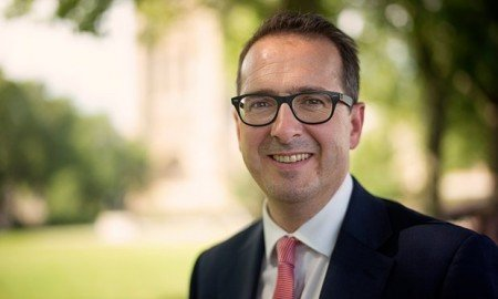 Owen Smith to star in sequel to Emmy sensation spy thriller The Night Manager