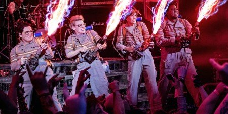 An Honest Trailer for the Ghostbusters 2016 Honest Trailer