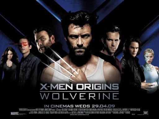 Gavin Hood's X-MEN ORIGINS: WOLVERINE