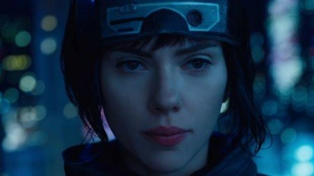 Ghost in the Shell Review Forget the Whitewashing Ignore the Source Material and just Enjoy a Solid Sci Fi Thriller with Scarlett