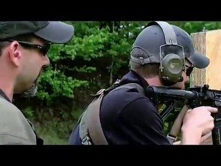 The Art of the Tactical Carbine: Volume 1 (2008) (V)