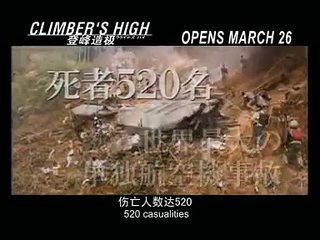 Climbers High