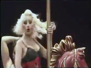 Christina Aguilera: Back to Basics – Live and Down Under (2008) (V)