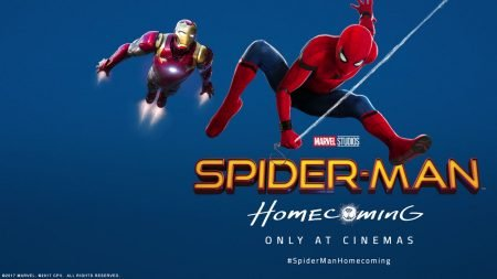 Spider Man : Homecoming is a Solid and Fun Comic Book Adventure, offering Lessons in Growing Up via a Third Way Political Optimism at Heart