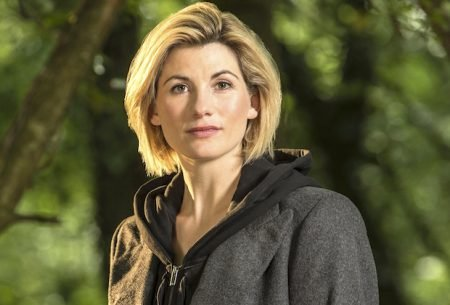 Jodie Whittaker is the new Doctor Who. That's right. An actual WOMAN! Why that's not a big deal for the Doctor but MIGHT say something about Britain's Social and Corporate Politics