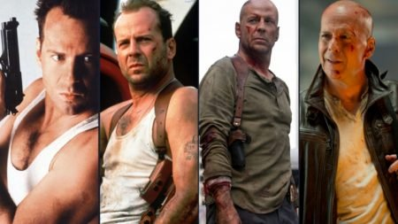 Die Hard with a Podcast! PolitFlix ponders the Die Hard series past and future. Also: Lethal Weapon 5? Star Trek Discovery continues. Expendables. And all the usual film /political news and comment with Dave Bond, James Murphy and Frank Mengarelli