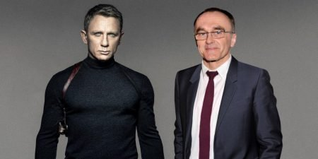 Why Danny Boyle is an ideal fit for Bond 25