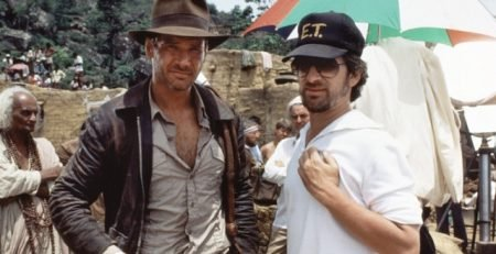 Classic Spielberg Moments on Film that Show the Master at Work