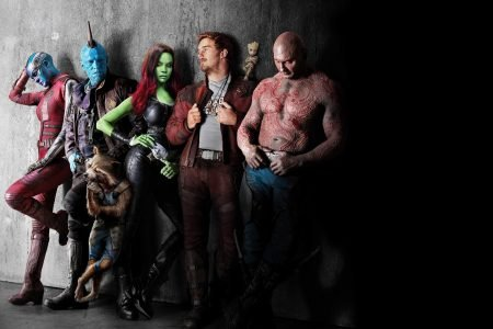 Guardians of the Galaxy 3: The Saga Continues. Dave Bautista and cast take Dignified, Principled stand. Fandom Bloggers need to see Bigger Picture Third Way Solution?