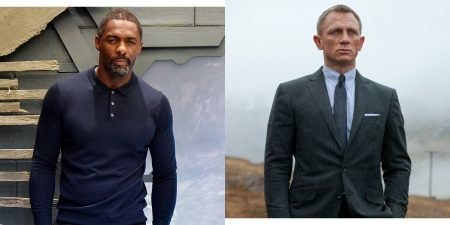 Racism a no no. But Ageism alive and well it seems in the Film Commentary Universe? The sickening Double (0) standard at the heart of the Idris Elba as Bond Debate