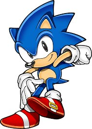 SONIC THE HEDGEHOG is coming to Movies. And it's ABOUT TIME!