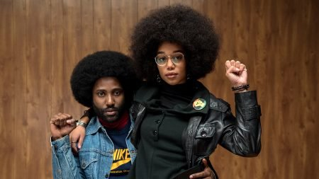 BLACKKKLANSMAN: A MUST SEE MOVIE with Something for Everyone. Moral. Funny. Moving. Thrilling. Scary. Romantic. BEAUTIFUL. Spike Lee's MASTERPIECE is HERE!