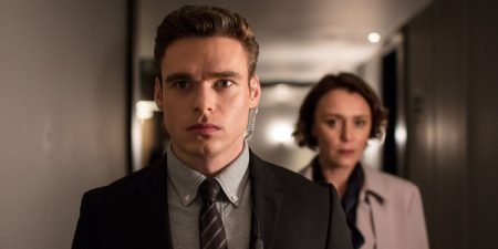 BODYGUARD on BBC: Hit, Miss or A Bit Of Both?