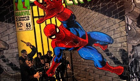 SPIDER MAN: FAR FROM HOME. Best. Trailer. Ever? Well it's one of them, anyway. Here's why..