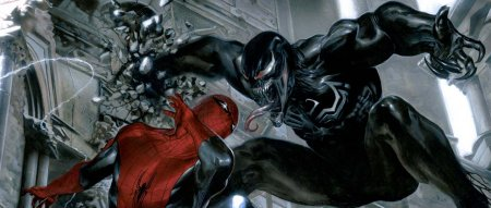 Spidey back in the MCU. Hooray! But Sony remain cautious AND ambitious. With a MADAME WEB movie on its way!