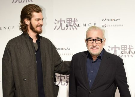 Martin Scorsese to Make a MARVEL movie!