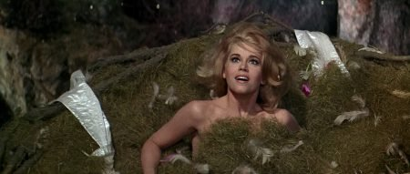JANE FONDA: We salute you! We support you! We fancy you! Here's why..