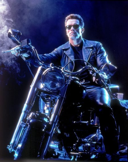 ALTERNATIVE ARNOLD. ALTERNATIVE TERMINATOR! The Movies that almost were..and Still Could Be?