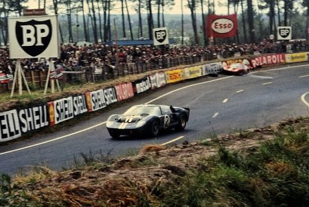 Le Mans 66 /Ford v Ferrari: Damon, Bale and Mangold Cross the Cinematic Finish Line in Epic, Stunning Style!