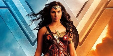 WONDER WOMAN 1984 Trailer has Launched Online. Cue Camp Fun on a Massive Scale and Gal Gadot looking Gorgeous!
