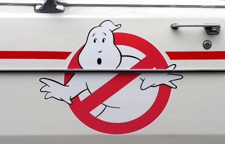 Who Ya Gonna Call? GHOSTBUSTERS: AFTERLIFE. The Trailer is now Haunting the Internet